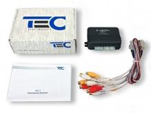 AVC-2 – автоматический аудио-видео коммутатор