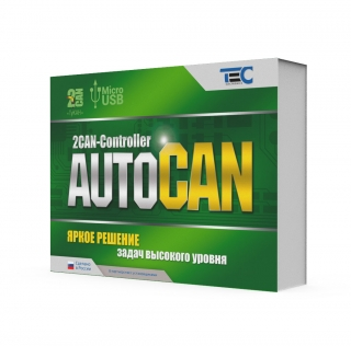 AutoCAN-F v6